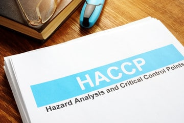 Sessions formation HACCP